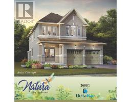 LOT 17 OUELLETTE DR, whitby, Ontario