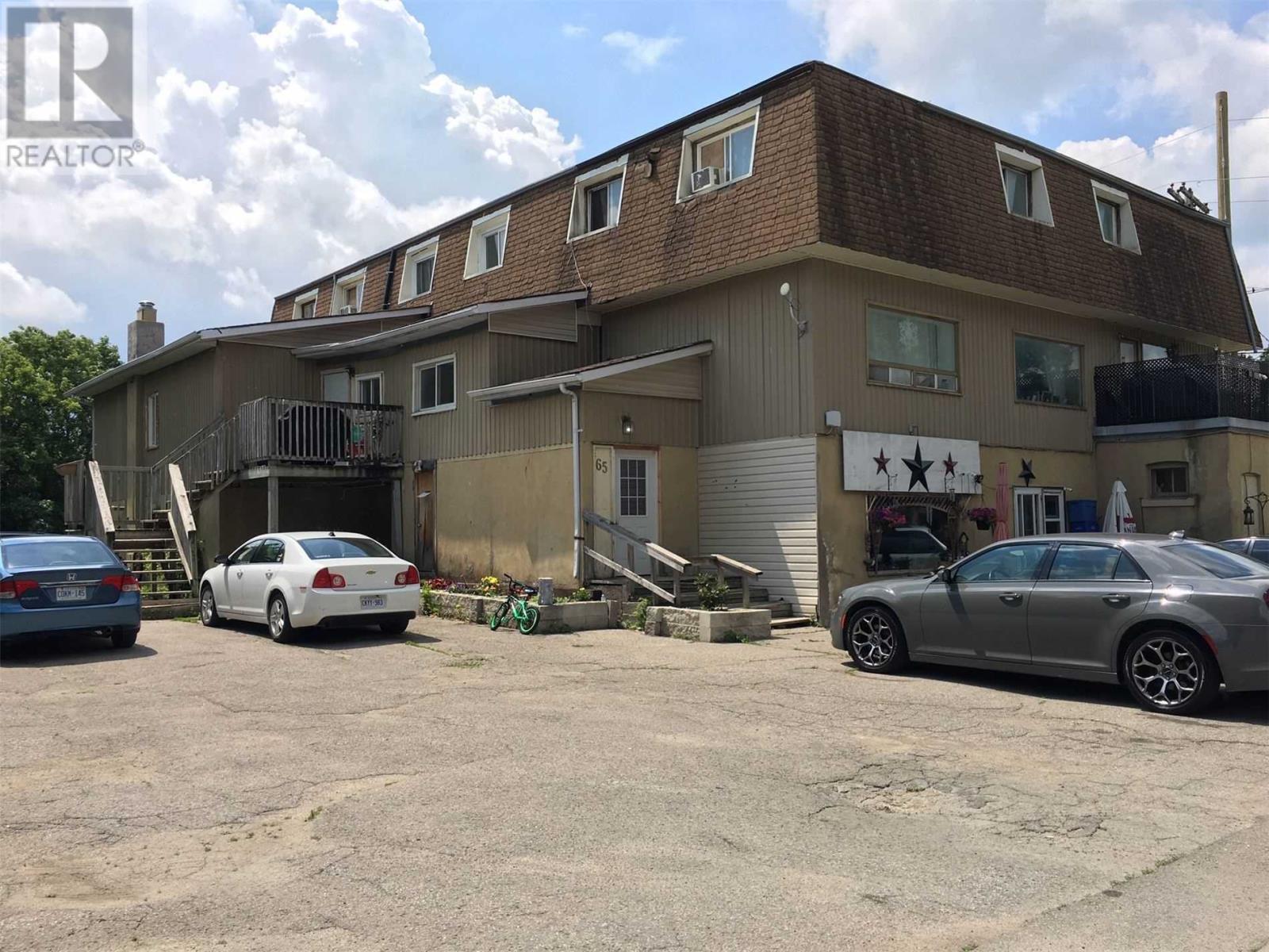 65 Glenelg St W, Kawartha Lakes, Ontario  K9V 2V5 - Photo 1 - X4813180