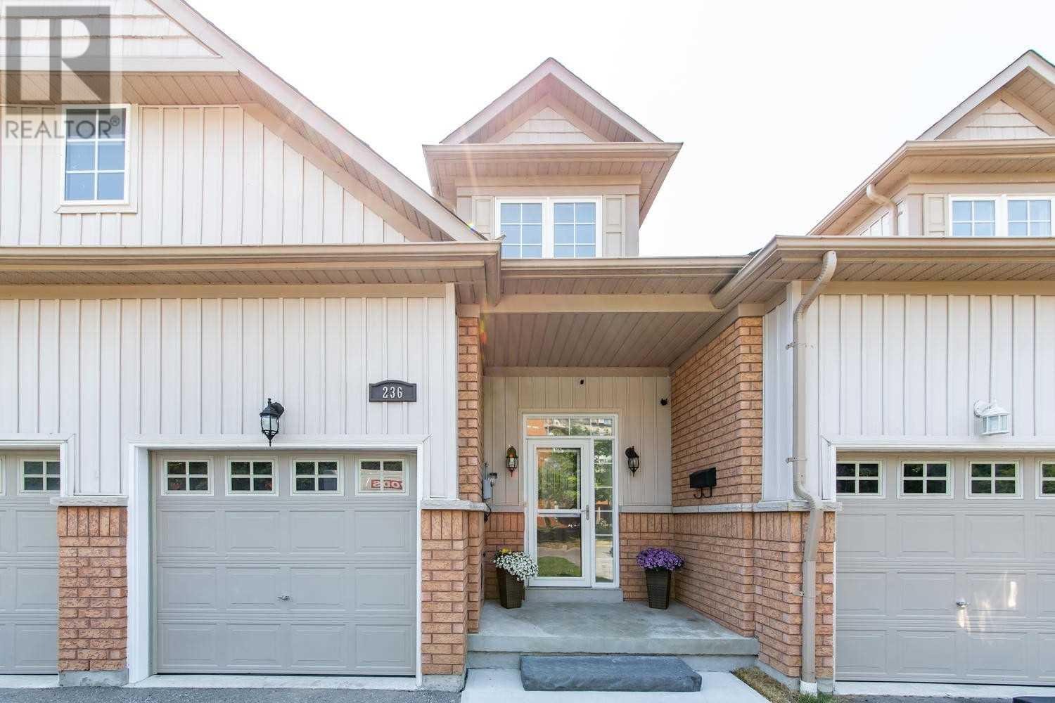 236 HICKORY ST N, whitby, Ontario