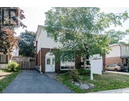 599 BERWICK CRES, oshawa, Ontario