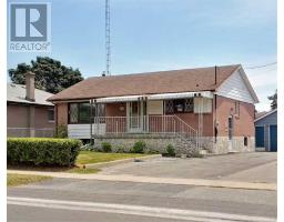 #UPPER -583 SHAKESPEARE AVE, oshawa, Ontario