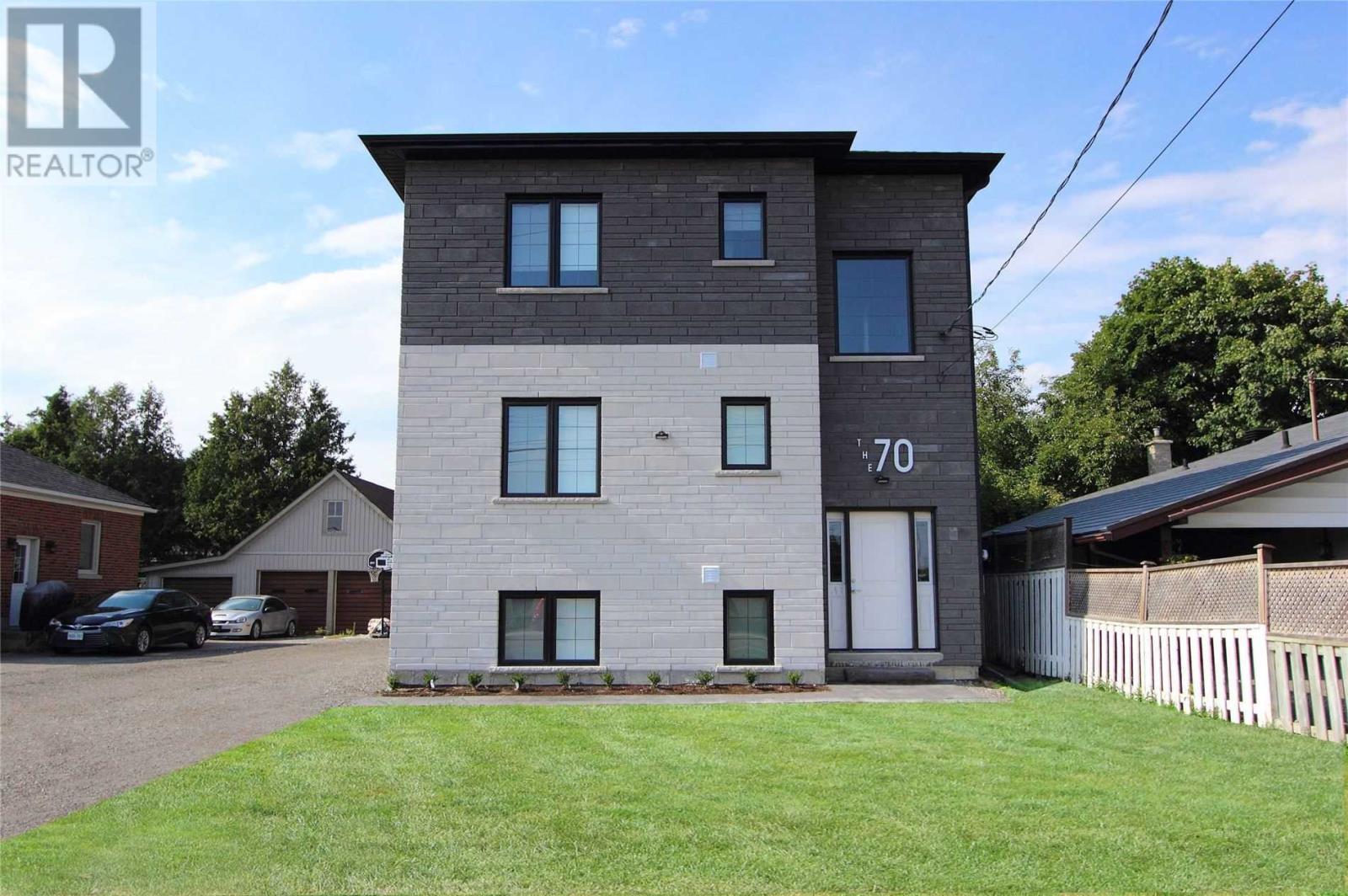 #1 -70 TAUNTON RD W, oshawa, Ontario