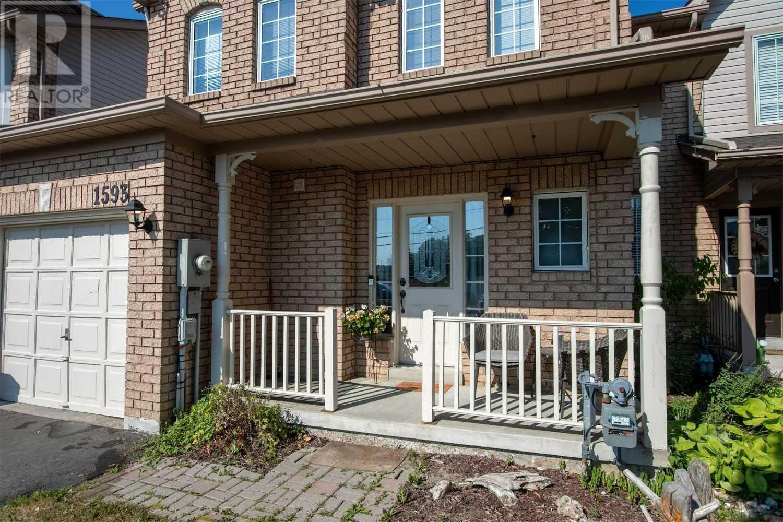 1593 Woodgate Tr, Oshawa, Ontario  L1G 8C8 - Photo 3 - E4828118