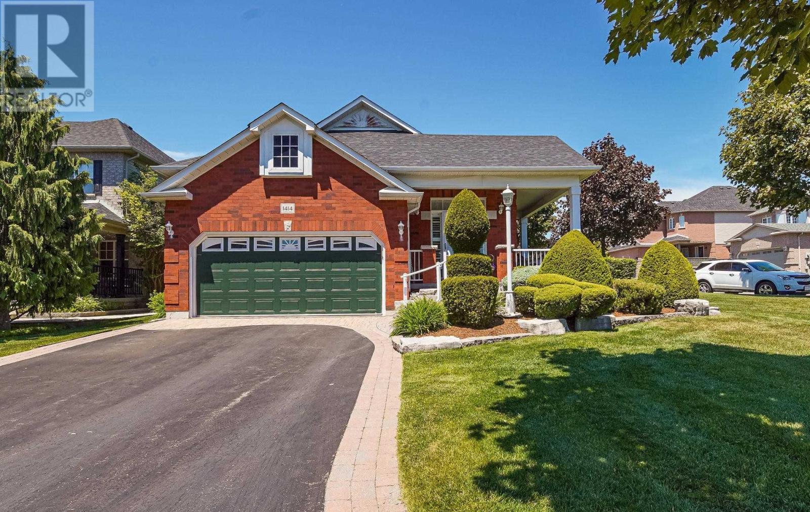 1414 SPRINGWATER CRES, oshawa, Ontario